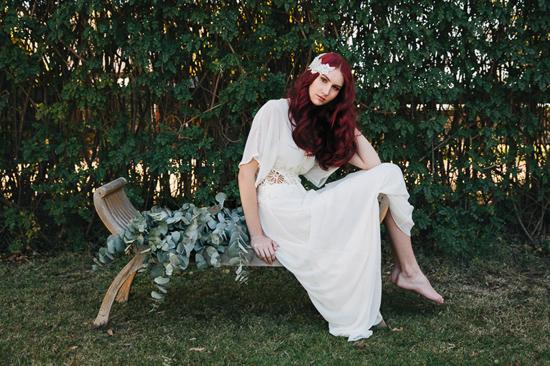 bridal hair pieces from Teeki009