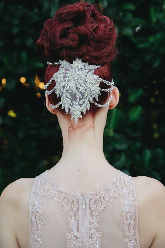 bridal hair pieces from Teeki028