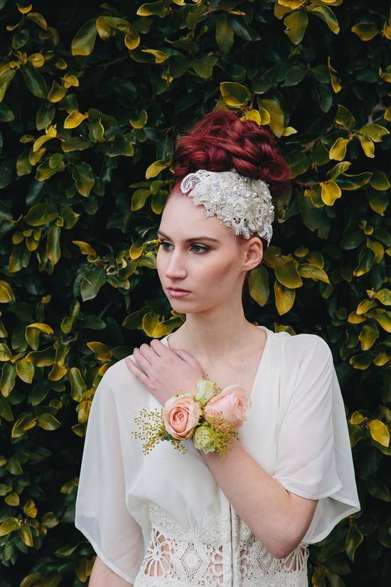 bridal hair pieces from Teeki036