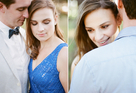 romantic park engagement007