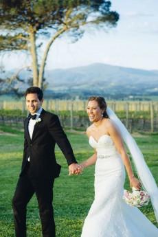 spring winery wedding098