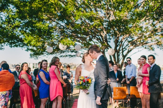 Eves on the River Wedding Modern Celebrant Ciara Hodge