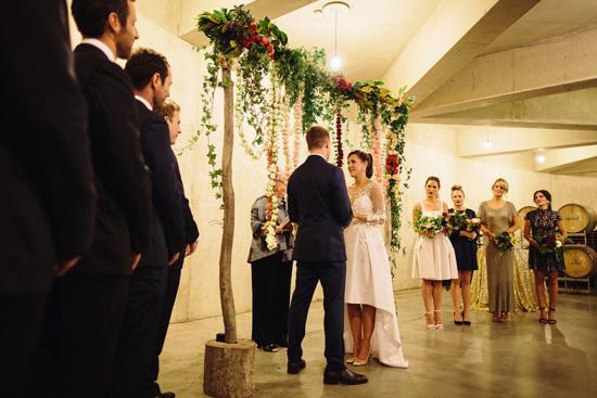 candlelit winter wedding0043