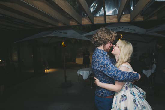 whimsical museum wedding100
