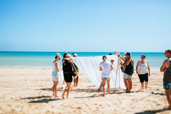 eco beach wedding0026