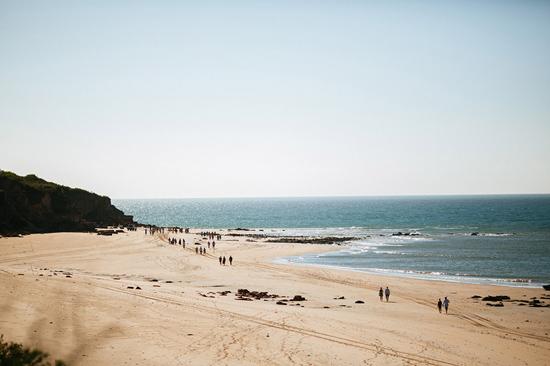 eco beach wedding0065
