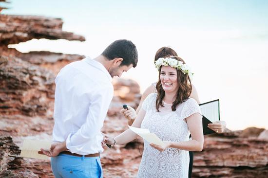 eco beach wedding0076
