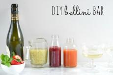 DIY-bellini-bar