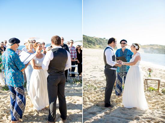 bright casual beach wedding0029