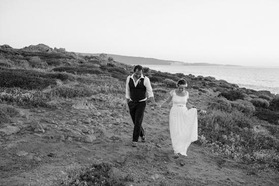 bright casual beach wedding0056