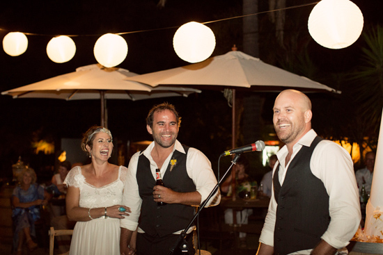 bright casual beach wedding0077