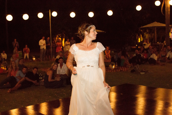 bright casual beach wedding0081