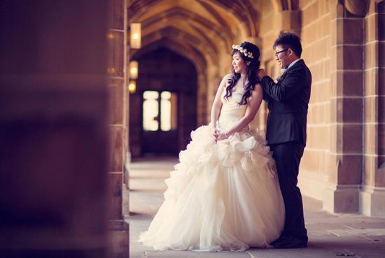 modern fairytale wedding0013