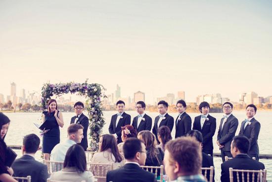 modern fairytale wedding0025