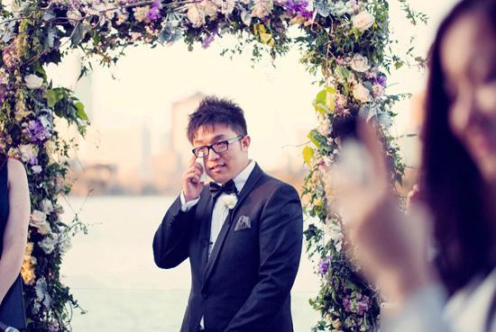 modern fairytale wedding0029