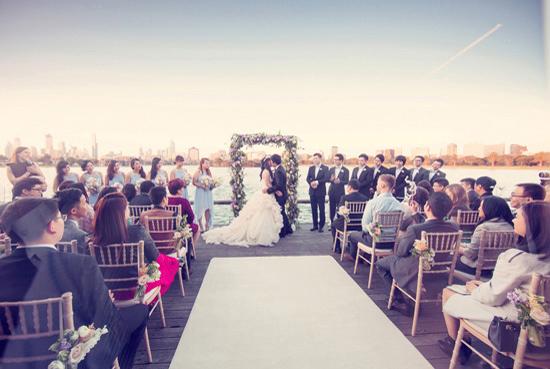 modern fairytale wedding0037