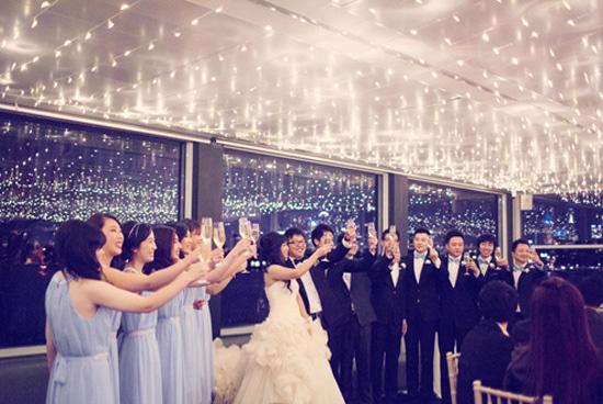 modern fairytale wedding0047