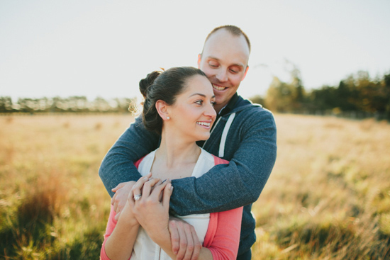 relaxed sunset engagement0008