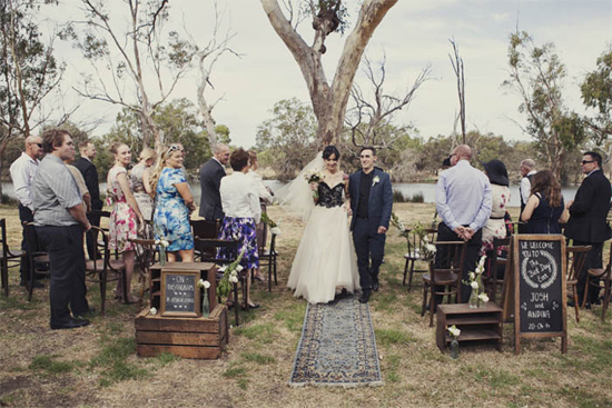 eclectic lilac hill wedding0030