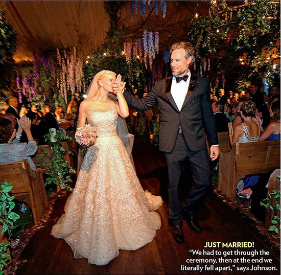 jessica simpson wedding - Image Polka Dot Wedding (Formerly Polka