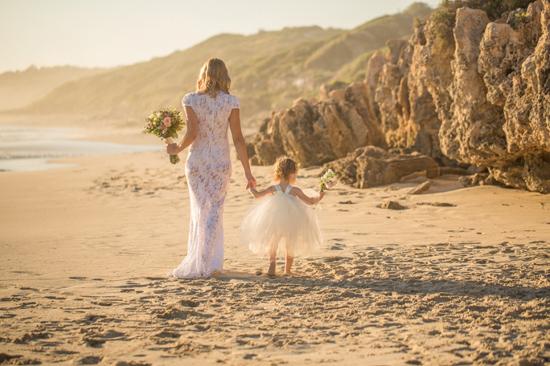 mother daughter beach wedding shoot0009