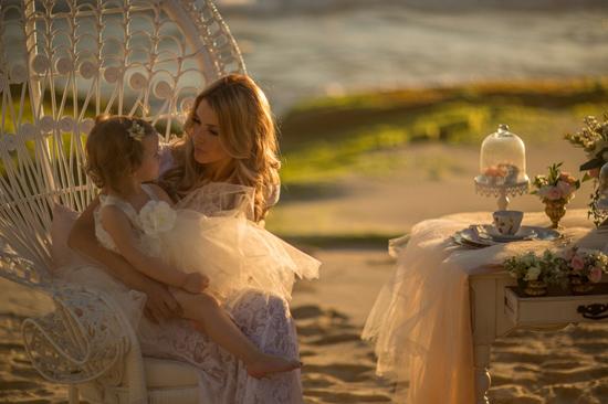 mother daughter beach wedding shoot0017