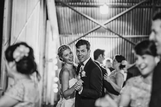 chic air hangar wedding0092