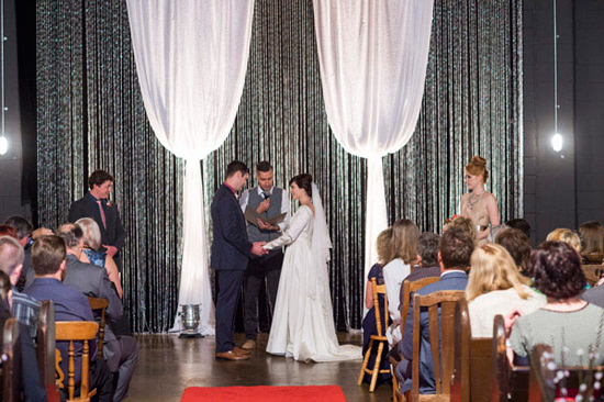 eclectic warehouse wedding0017