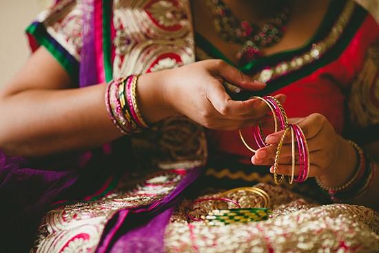 Bright Indian Polish Wedding0006