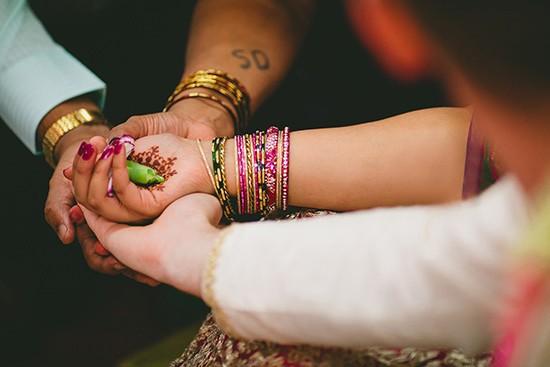 Bright Indian Polish Wedding0020