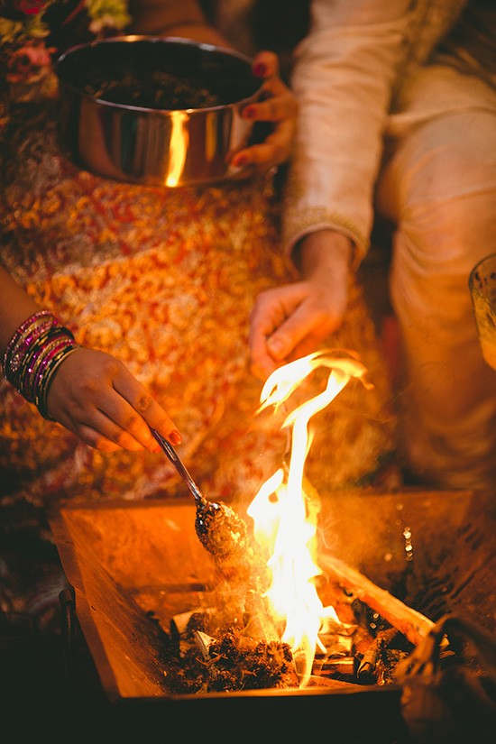 Bright Indian Polish Wedding0023