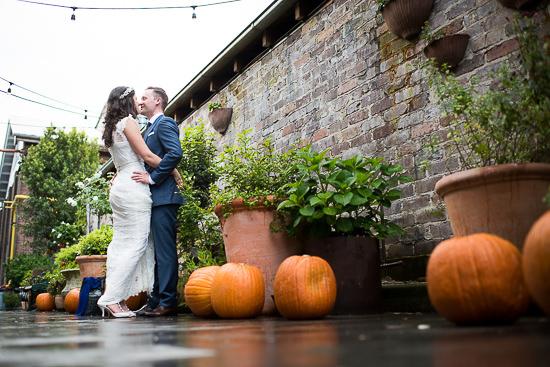 garden cafe wedding0051