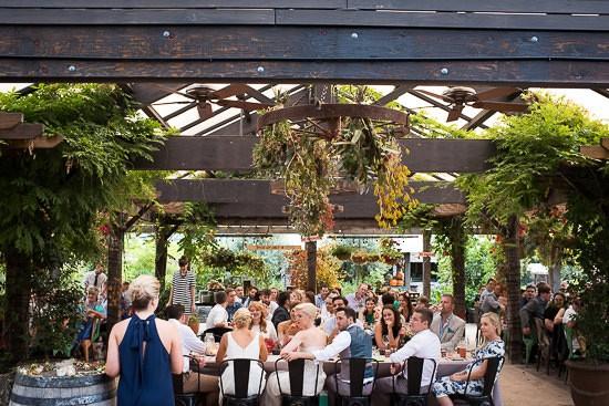 chic garden cafe wedding0091