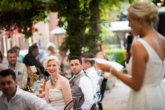 chic garden cafe wedding0104