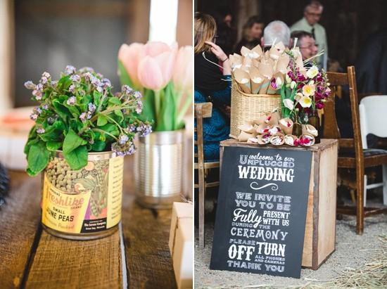 colourful barn wedding0021
