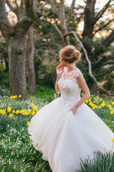 dreamy woodland wedding inspiration0025