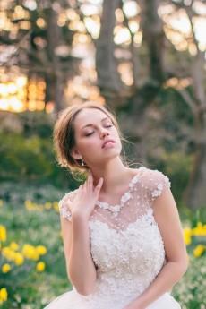 dreamy woodland wedding inspiration0026