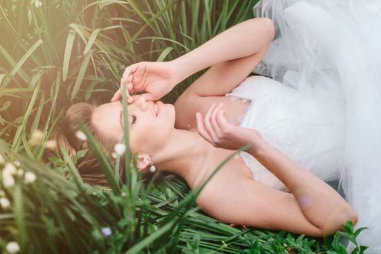 dreamy woodland wedding inspiration0095