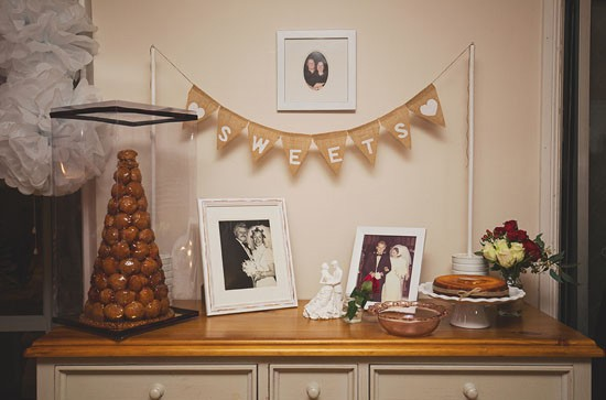 eclectic at home wedding0056