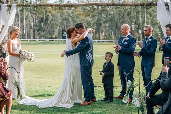 elegant cricket ground wedding0035