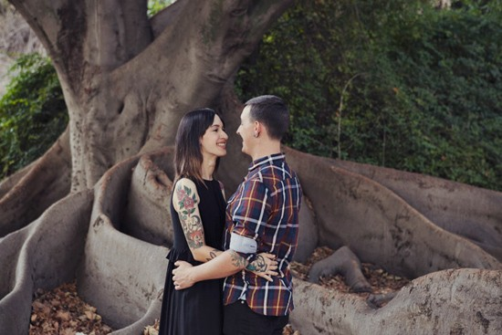 kings park engagement0023