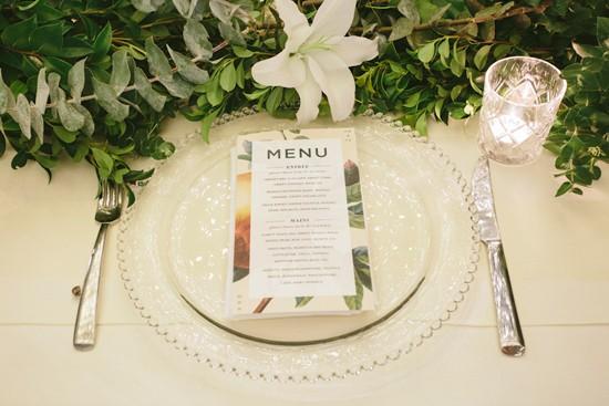 modern greenery wedding inspiration0007