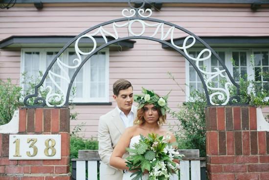 modern greenery wedding inspiration0053