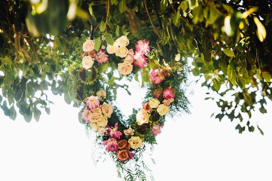chic at home wedding0027