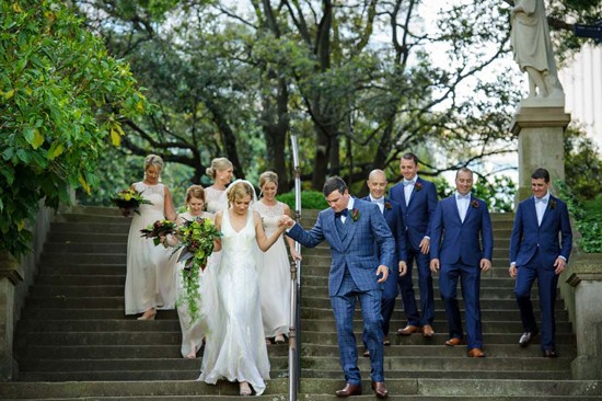 modern Midsummers Night Dream Inspired wedding0052