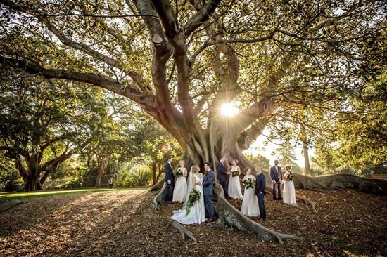 modern Midsummers Night Dream Inspired wedding0061
