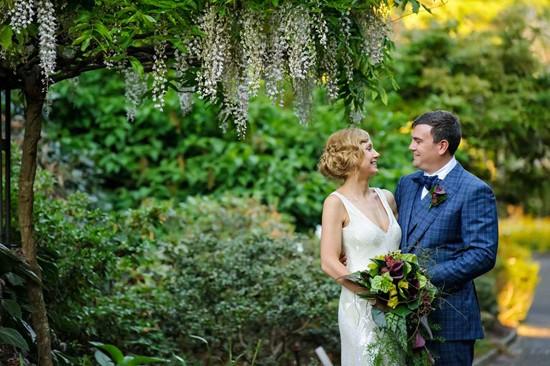 modern Midsummers Night Dream Inspired wedding0067