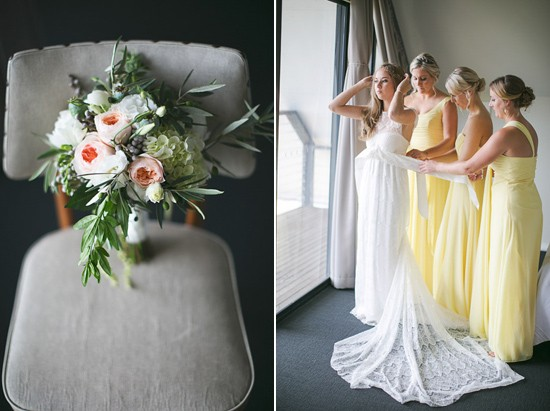 relaxed vintage inspired wedding0012