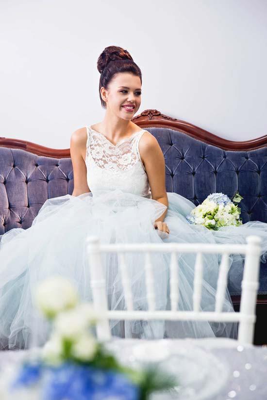 sparkling silver bridal shower ideas0046