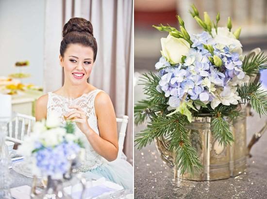 sparkling silver bridal shower ideas0109